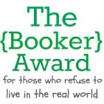 The Booker Award icon