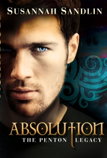 Absolution by S. Sandlin Book Cover
