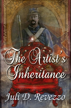 The Artist's Inheritance Book Cover