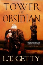 Tower of Obsidian book cover
