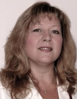 Paula Millhouse author picture