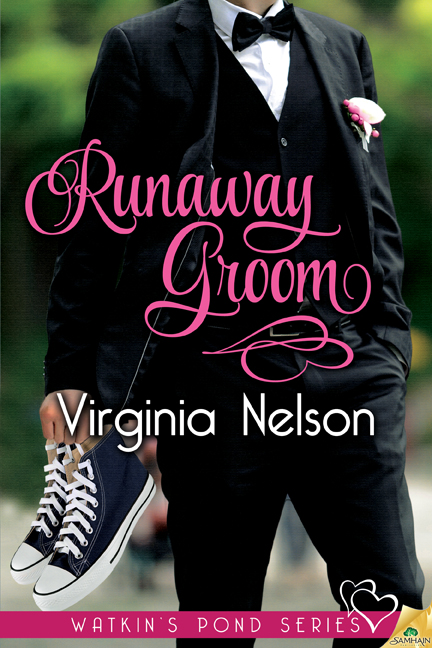 Runaway Groom Book Cover