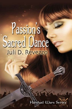 Passions Sacred Dance image