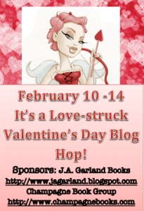 Love-struck Valentine's Day Blog Hop