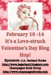 Love-struck Valentine's Day Blog Hop