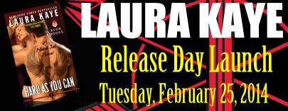 laura kaye release blitz image