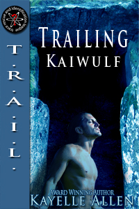 image, Trialing Kaiwulf cover