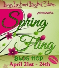 Love, Lust, and Lipstick Spring Fling Blog Hop graphic