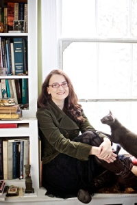 Angela Quarles, author photo