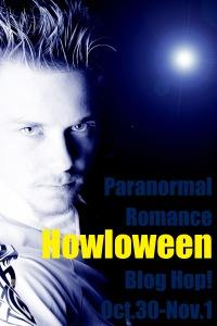 Howloweenblog hop graphic