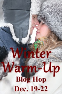 2014 Winter Warm-Up Blog Hop