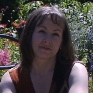 Jessica E. Subject, author photo