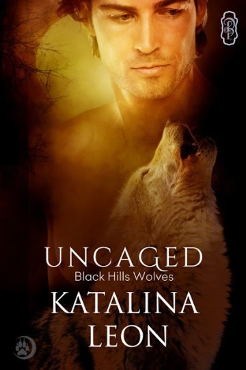 Uncaged by Kataline Leon