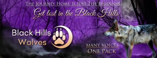 black hills wolves image