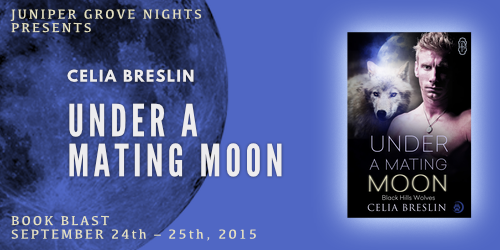 Under A Mating Moon Book Blast, Sept 24 to 25
