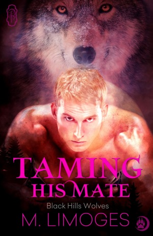 Taming His Mate by Melissa Limoges