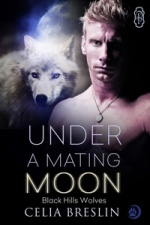 Under A Mating Moon Book cover