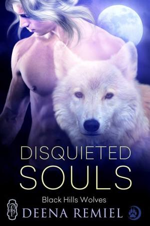 Disquieted Souls by Deena Remiel