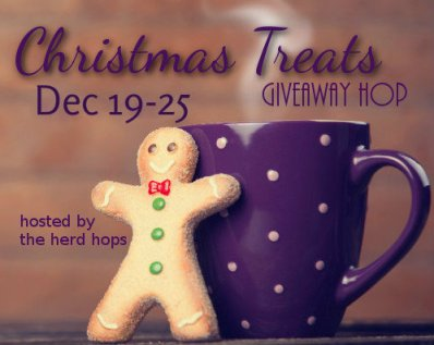 2015 Xmas Treats Blog Hop