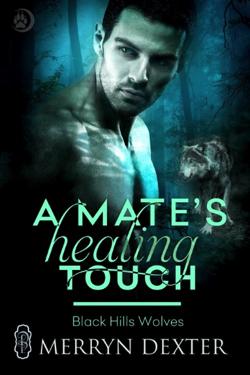 A Mate's Healing Touch by Merryn Dexter