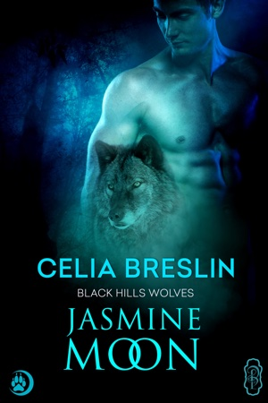 Jasmine Moon by Celia Breslin book cover