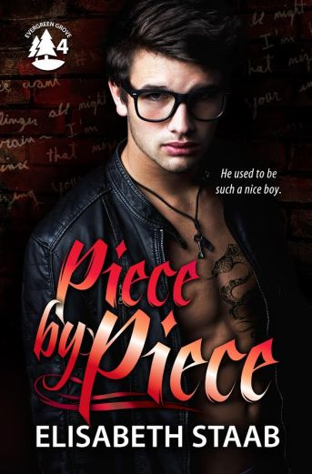 Piece by Piece by Elisabeth Staab