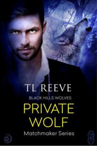 Private Wolf by T L Reeve
