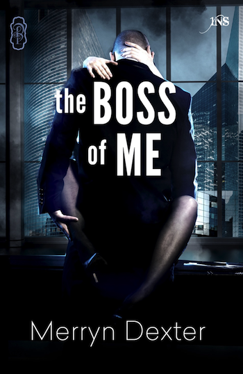 Boss of Me by Merryn Dexter