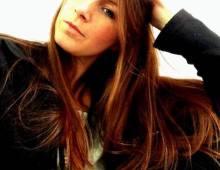 Lea Bronsen, author photo
