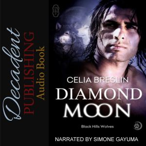 Diamond Moon Book audiobook cover