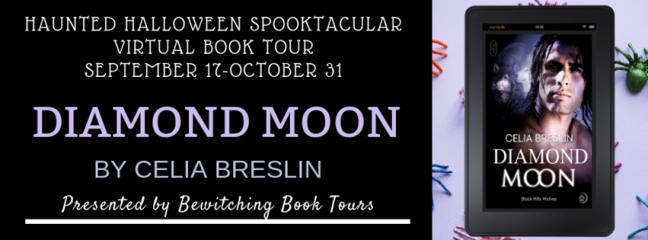 Halloween Spooktacular, Diamond Moon tour, September 17 to October 31, 2018