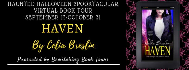 Halloween Spooktacular, Haven tour, September 17 to October 31, 2018