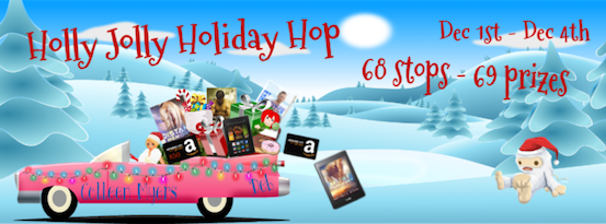 Image, Holly Jolly Holiday Hop, December 1 to 5, 2018