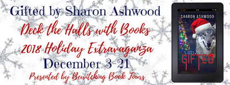 Bewitching Book Tour Dec. 3 to Dec. 31