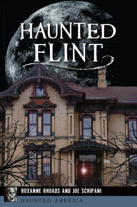 Haunted Flint book cover