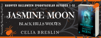 Jasmine Moon by Celia Breslin October 2019 tour banner