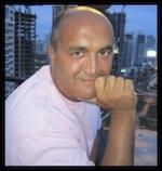 Joe Schipani author photo