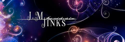Urban Fantasy: Mostly Innocent - JM Jinks author banner