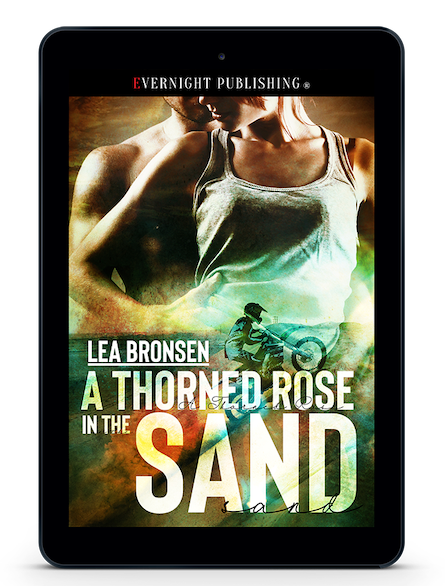 Carnivora by Lea Bronsen book cover