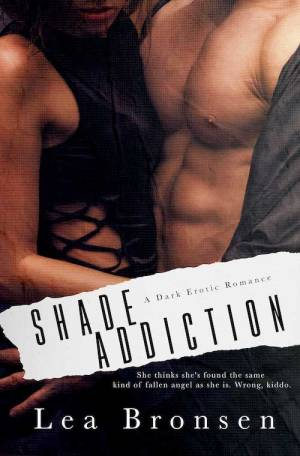 Shade Addiction by Lea Bronsen book cover