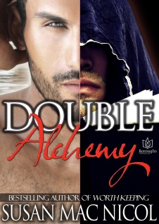 Double Alchemy by SusanMacNicol book cover image