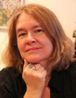Catherine Stine photo