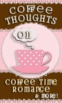 Coffee Time Romance graphic