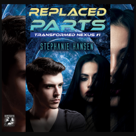 Replaced Parts Book cover