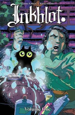 Inkblot COVER